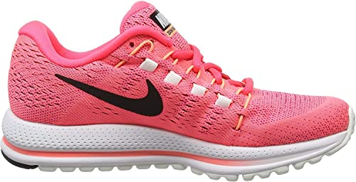 NIKE Wmns Air Zoom Vomero 12, Zapatillas de Running para Mujer ...