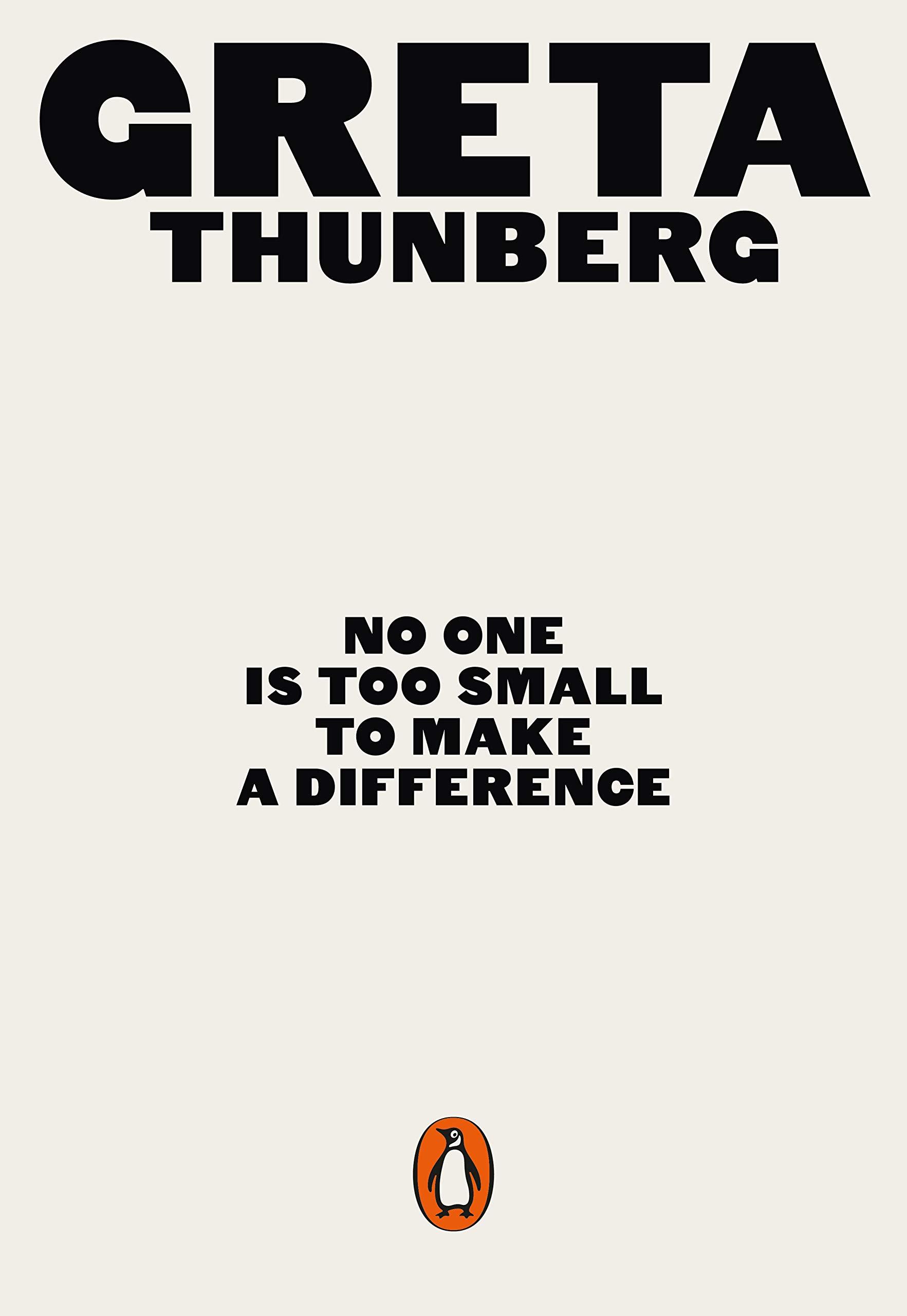 No-one is too small to make a difference