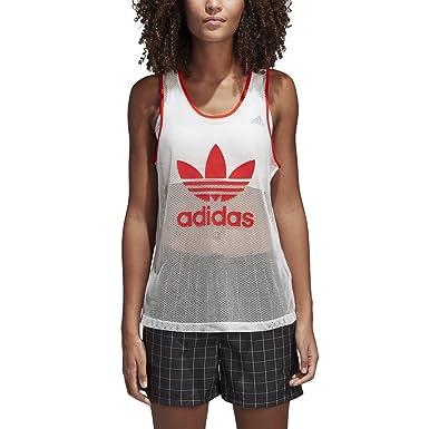 Adidas originali delle donne amazzoni 'top in colorado