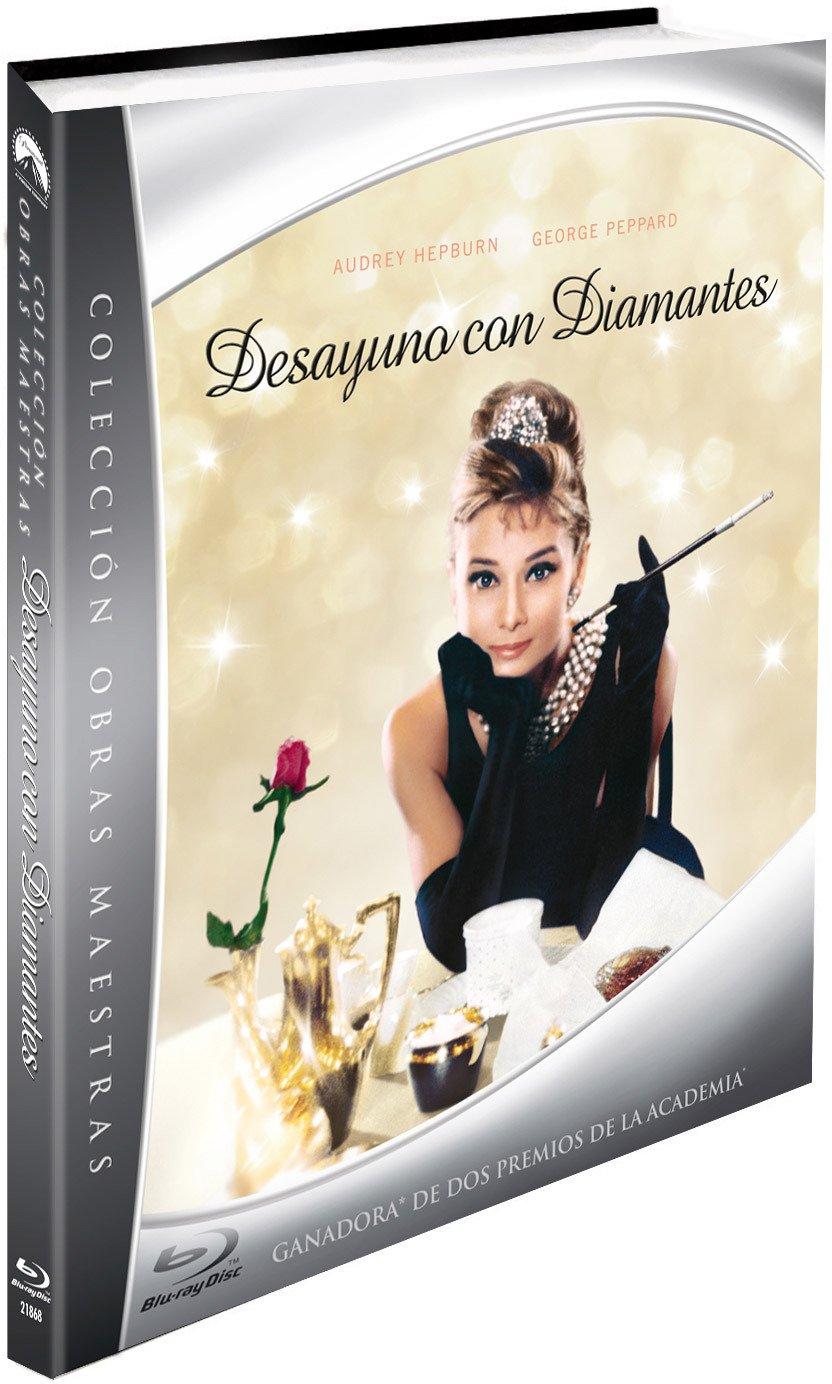 Desayuno con diamantes audio latino
