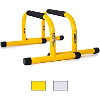 Lebert Fitness Parallettes - Soporte para Flexiones