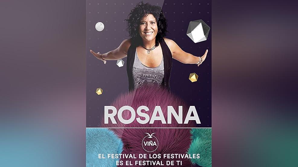 Rosana - Viña del Mar