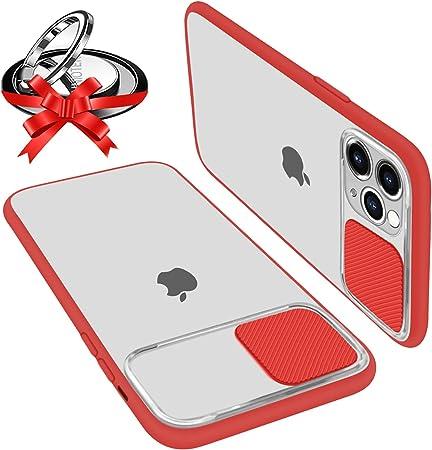 Uniotek Case Camera Protection Compatible With Iphone Elektronik