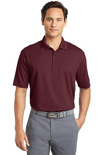 d541a5d9 Amazon.com: Nike Golf - Dri-FIT Micro Pique Polo: Clothing