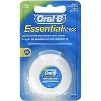 Oral-B Essential Floss Seda Dental Menta - 50m