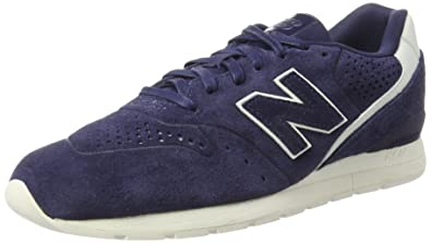 2228be8f6df6 New Balance Men s s 996 Leather Trainers  Amazon.co.uk  Shoes   Bags
