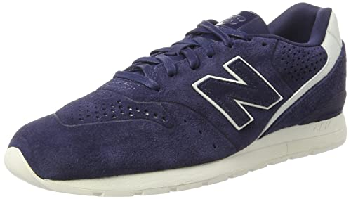 441c7aac1d632 New Balance 996 Leather Sneaker Uomo