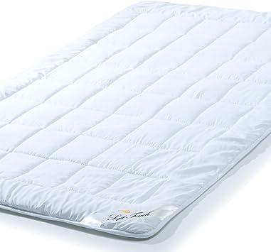 aqua-textil Soft Touch Couette d/ét/é l/ég/ère Microfibre 140 x 200 cm