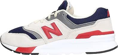 New Balance 997h H, Zapatillas Hombre