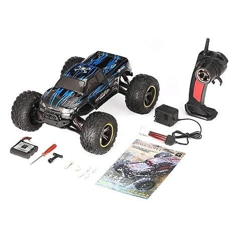 GPTOYS Foxx S911 1/12 2WD 40 km/h Carrito de Tierra Vehículo eléctrico