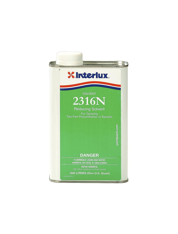 Interlux Y2316N/QT Reducing Solvent Spray - Quart