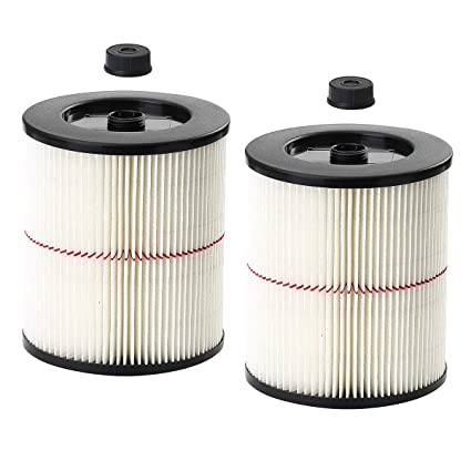 .com: anboo replacement cartridge filter fit shop vac ...