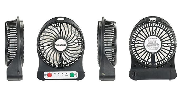 Mini ventilateur usb de bureau u um technology shop