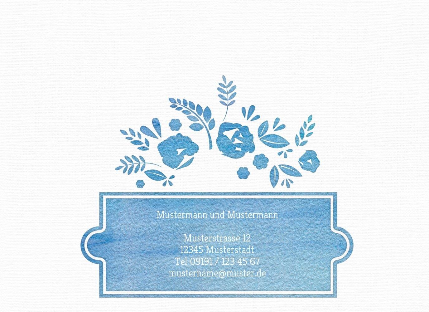 Hochzeit Dankeskarte Dankeskarte Dankeskarte Vogelpaar- Männer, 30 Karten, MattBlau B07B6QSFCW | Bestellungen Sind Willkommen  | Ausgezeichnet (in) Qualität  | Online Shop Europe  4fbf18