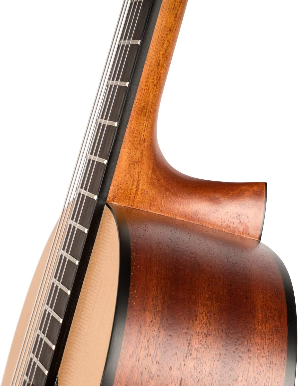 CASCHA 3/4 Guitarra Clásica, guitarra clásica infantil a partir de ...