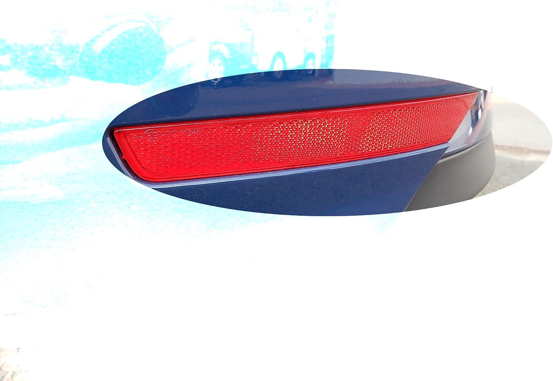 Phare arri/ère droit pour Seat Ibiza 6J FR R/éflecteur /à partir de 2012