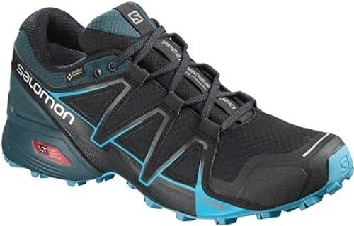 Salomon Speedcross 4 Größe 47 13 Schuhe