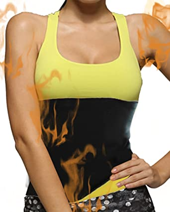 efeaafae06 ValentinA Unisex Hot Body Shaper