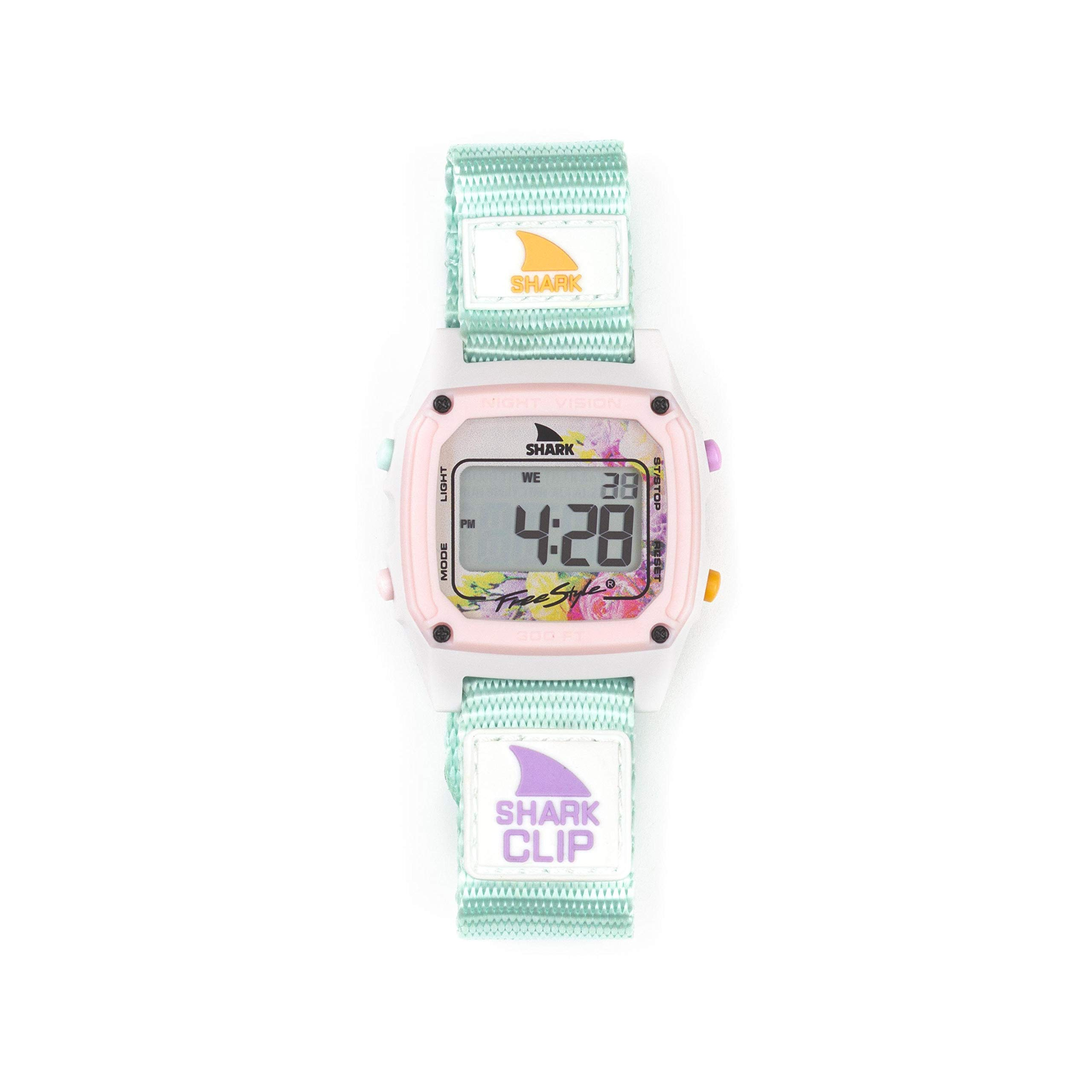 Freestyle Shark Classic Clip Mint Blush Unisex Watch FS101058 by Freestyle (Image #2)