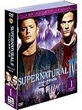 SUPERNATURAL/スーパーナチュラル 4thシーズン 前半セット (1~12話・6枚組) [DVD]