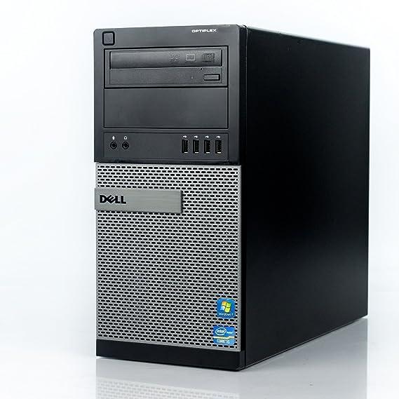 Amazon.com: Dell Optiplex 790 Tower Desktop (Intel Quad Core ...