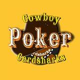 #1: CCPoker - Cowboy Cardsharks Poker