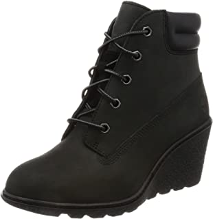 timberland earthkeepers amston roll-top black boots