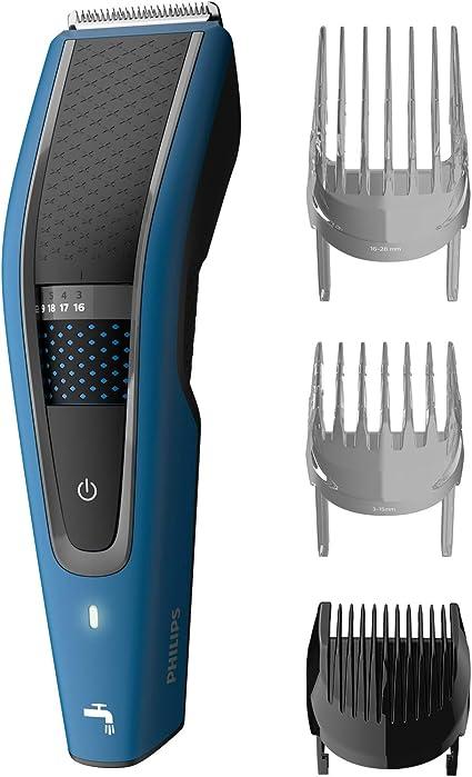 Philips Serie 5000 HC5612/15 - Cortapelos con cuchillas acero ...