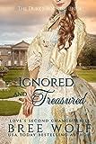 Ignored & Treasured: The Duke's Bookish Bride