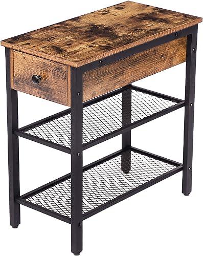 Best living room table: HOOBRO Side Table