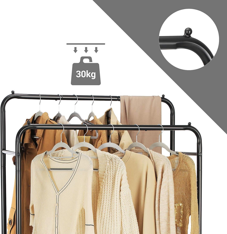 20 Sekunden schnelles Aufheizen DESTRIC Tragbarer Kleiderdampfer mit 320 ml Fassungsverm/ögen 180 Grad drehbarer Reise-Dampfgarer mit /Überhitzung und wasserdichtem Schutz f/ür Zuhause und Reisen