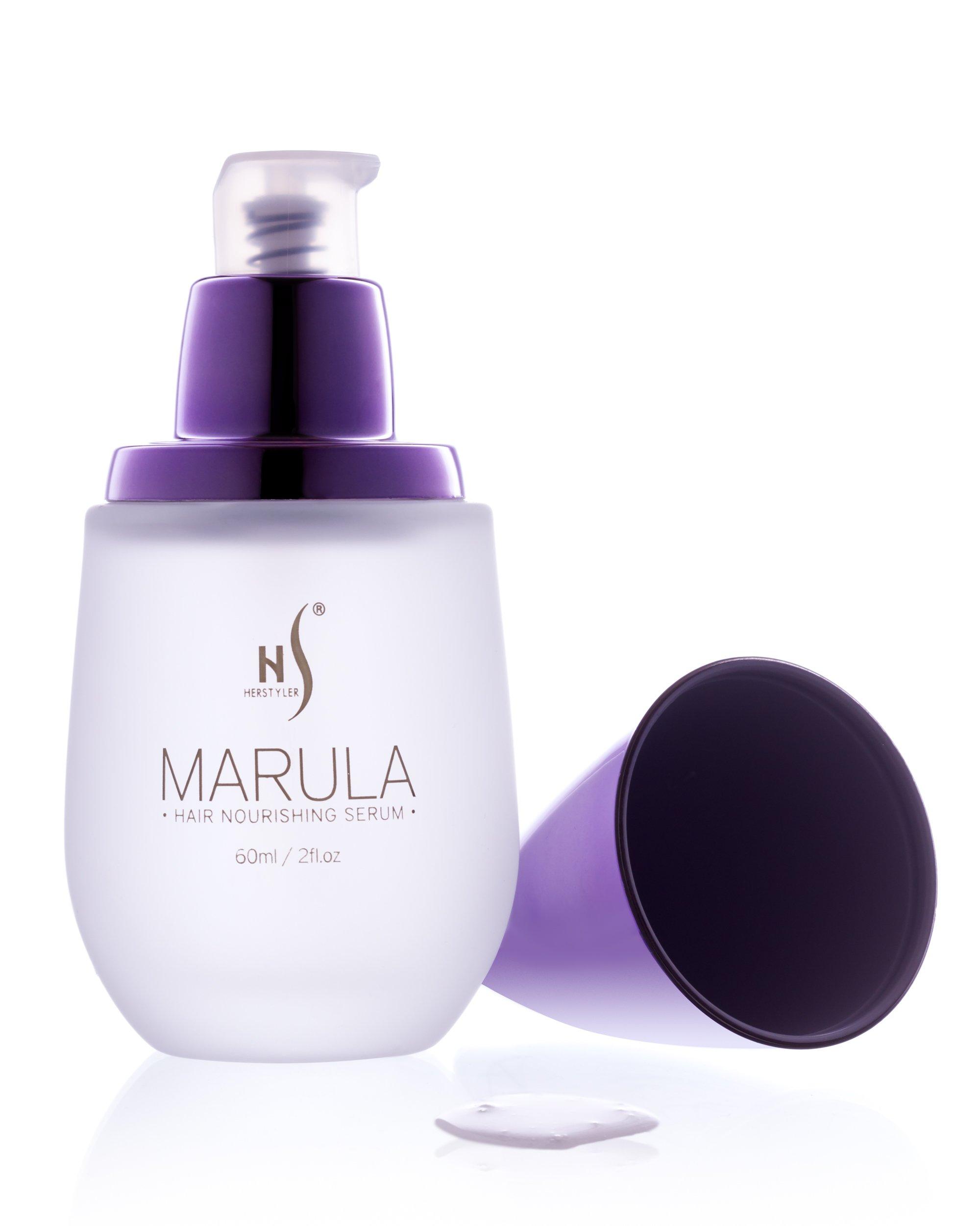 Amazon Herstyler Hair Repair Serum Argan Oil Hair Serum