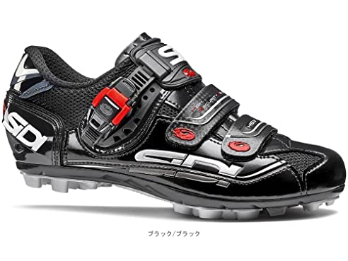 Sidi MTB Eagle 7 Fahrradschuhe Damen black/black Größe 37 2017 Mountainbike-Schuhe w5r98r