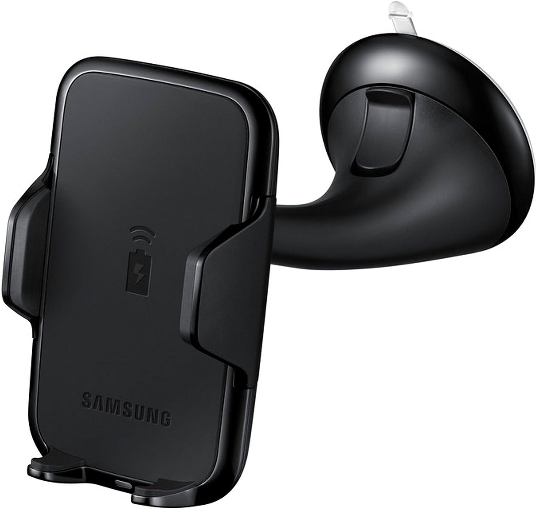 Samsung Wireless Induktives Kfz Ladegerät Qi Charger Elektronik