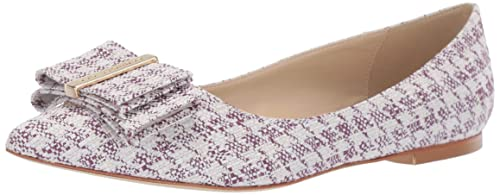 80a2e90e98779 Amazon.com: M by Bruno Magli Womens Stefy Flat: Shoes