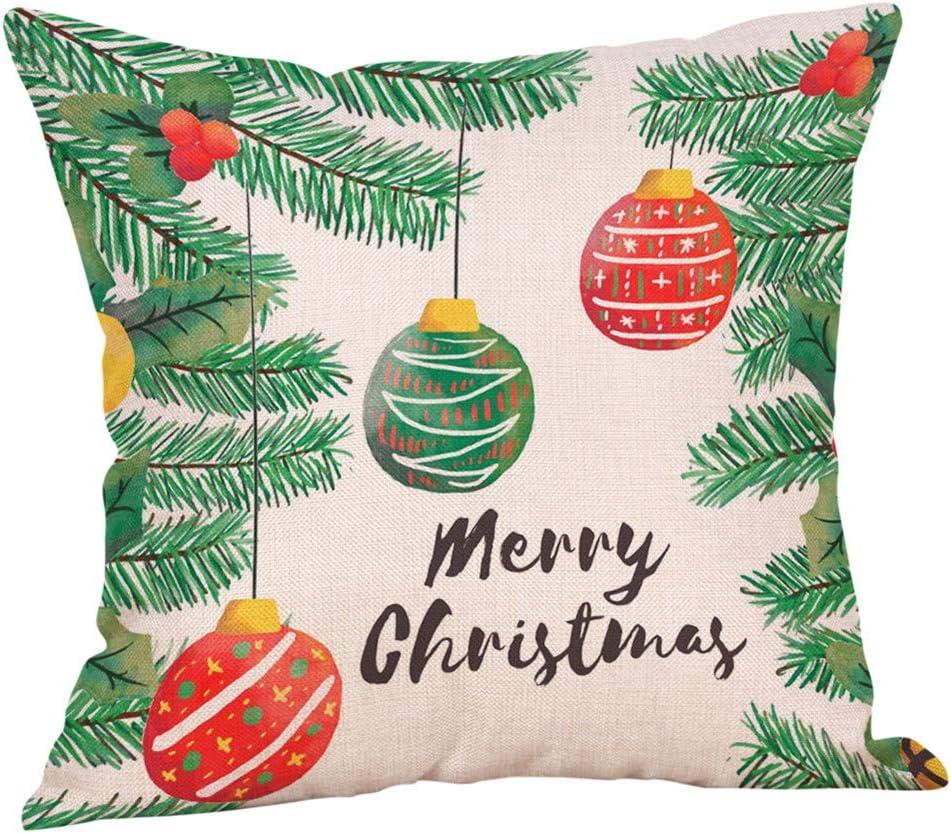 christmas pillowcases amazon