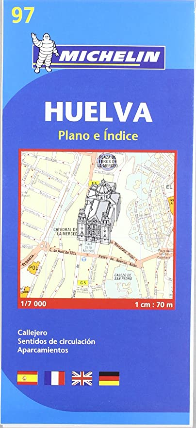Plano Huelva 2011