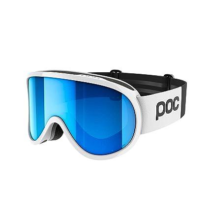 26876c14ac1 Amazon.com   POC Retina Big Clarity Comp Goggles for Skiing and ...