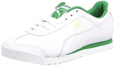 Basses Mixte ClassicSneakers Adulte Roma Puma wnm0ON8v