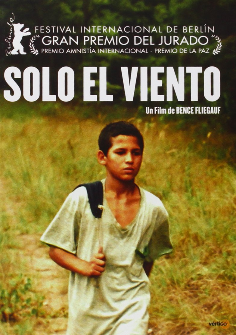 Amazon.com: Sólo El Viento (Import Movie) (European Format - Zone 2) (2014) Katalin Toldi; Gyöngyi Lendvai; Lajos Sárká: Movies & TV