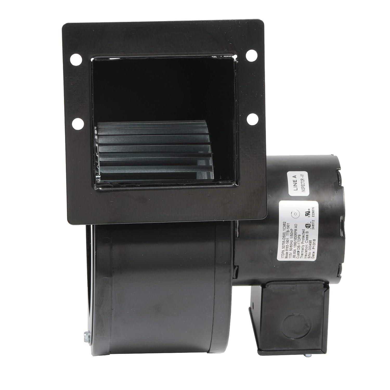 TTB-1901 170 CFM 3.3 Motor Blower