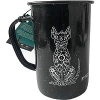 Tarro peltre Xoloescuincle By Mexico cpacidad 500 ml