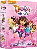 Dora and Friends - Coffret: Au coeur de la ville + Danse avec Dora + L'île aux chevaux