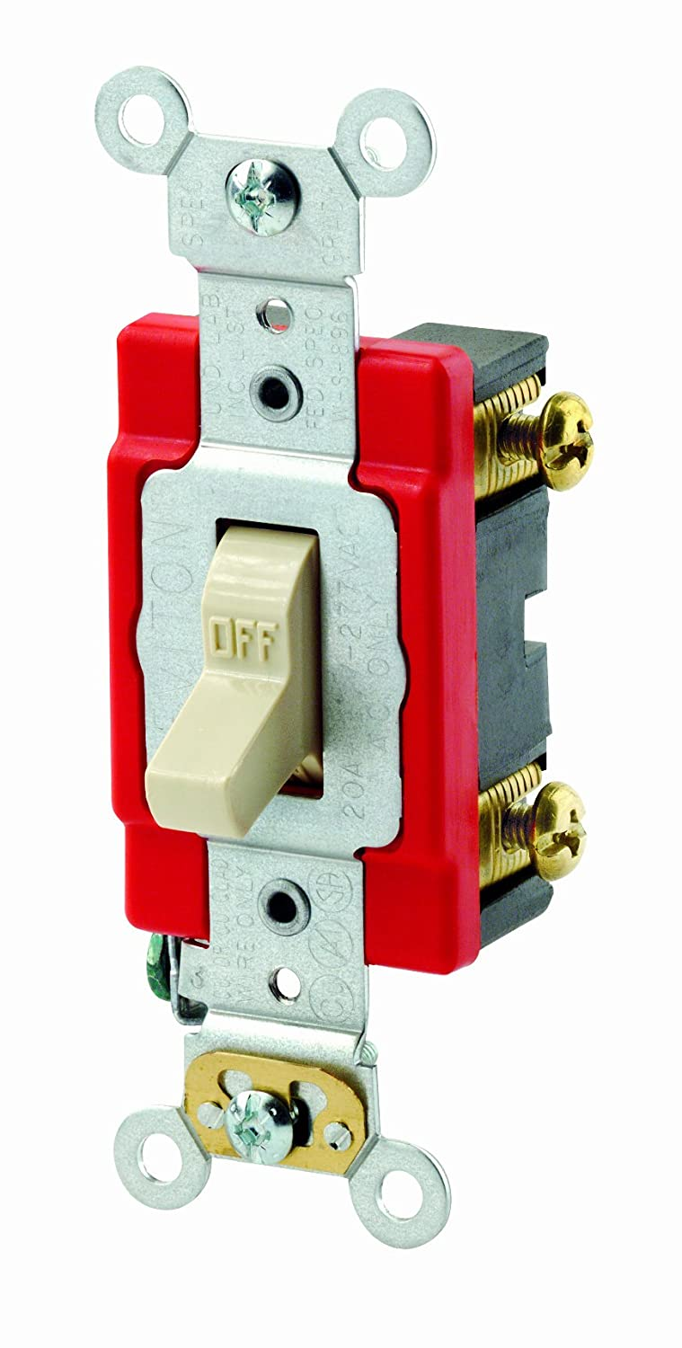 30 Amp Wiring Diagram For Rocker Switch Library Illuminated Leviton 1221 2w 20 120 277 Volt Toggle Single