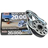 ARB Products 10100020 20000 lbs Snatch Block