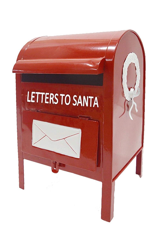 Piccola Cassetta delle Lettere a Babbo Natale