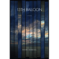 13th Balloon book cover