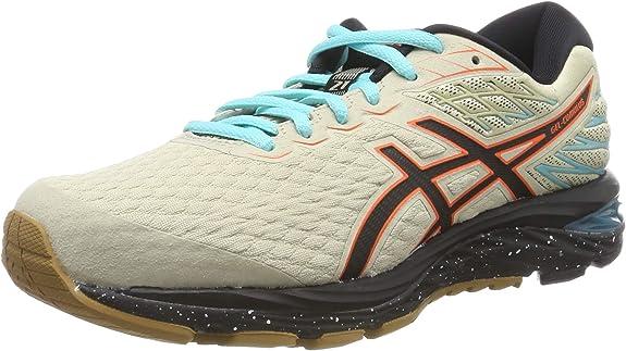 ASICS Gel-Cumulus 21 Winterized, Zapatillas de Running para Mujer: Amazon.es: Zapatos y complementos
