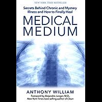 Medical Medium (English Edition)