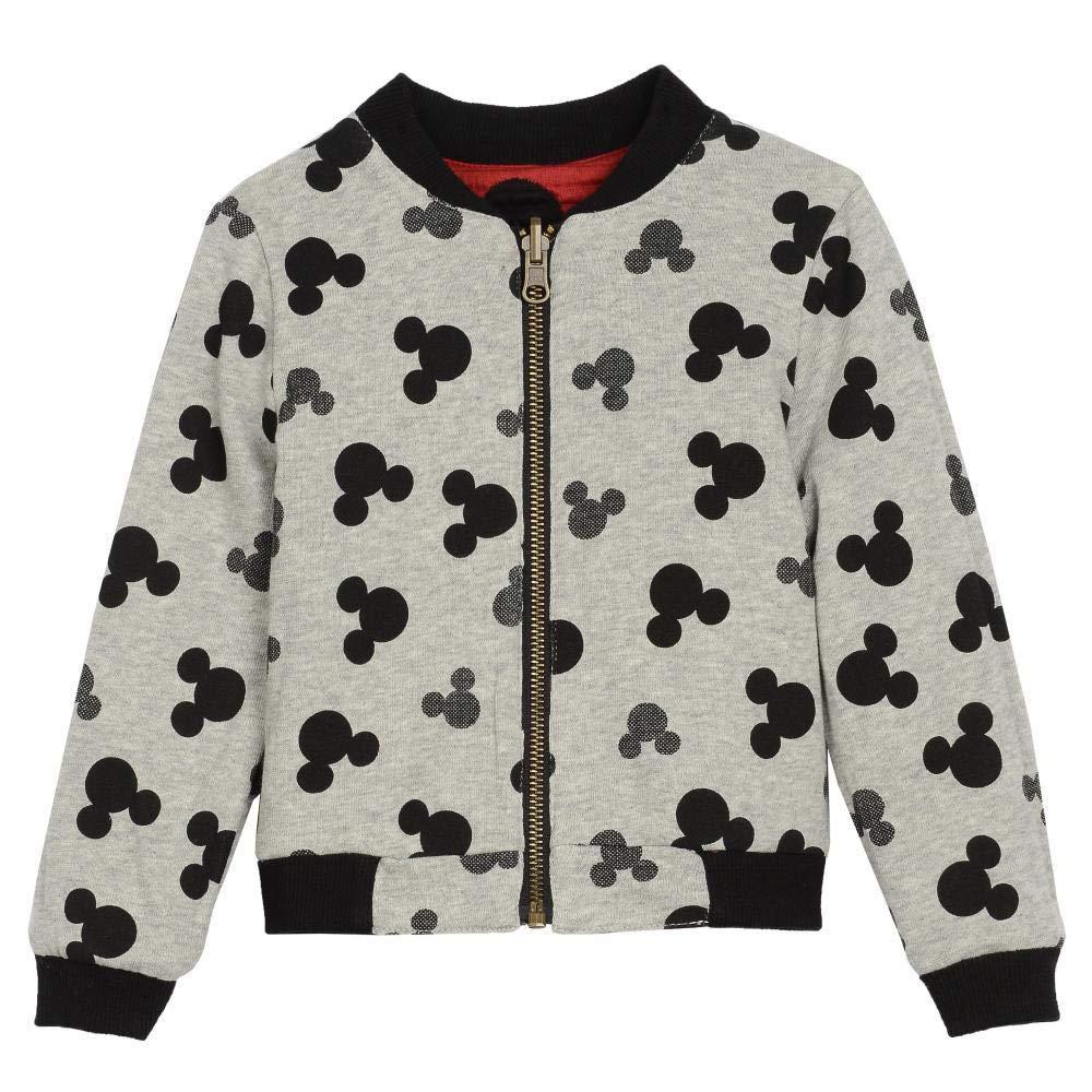 3233a32bd Amazon.com: Disney X Pippa & Julie Minnie Reversible Bomber Set: Clothing